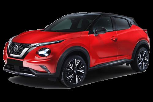 New Nissan Juke Premier Edition