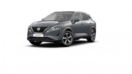 New Nissan Qashqai Premiere Edition Mild-Hybrid