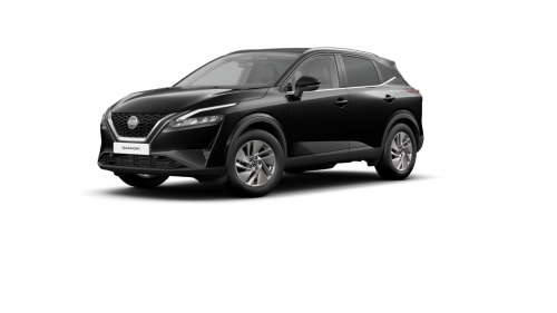 New Nissan Qashqai Acenta + Design pack MILD-HYBRID
